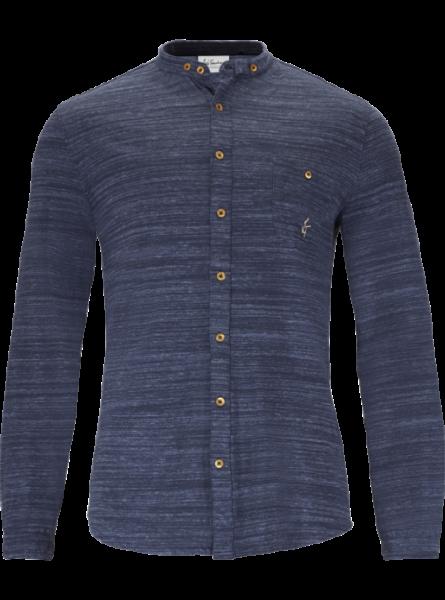 Shirt Benett , blau