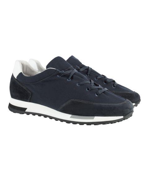 Schuh Flo, blau