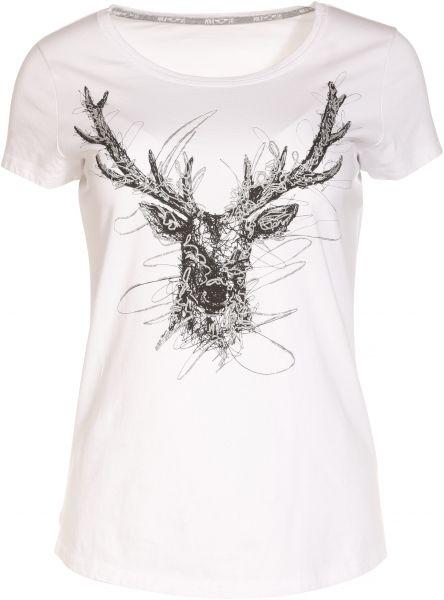 T-Shirt Trixi, weiß