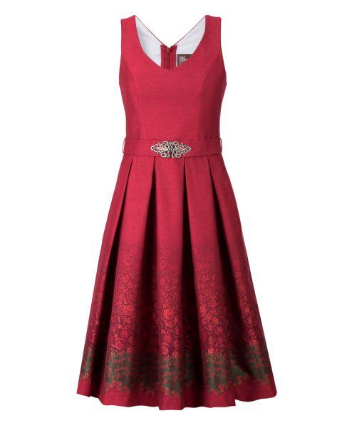 Kleid Ali 65cm, rot