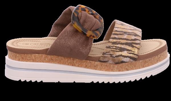 Sandale Patricia, zebra