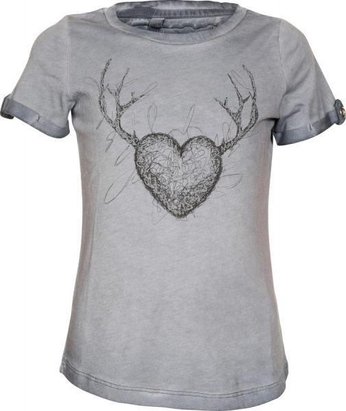 T-Shirt Thea, blau