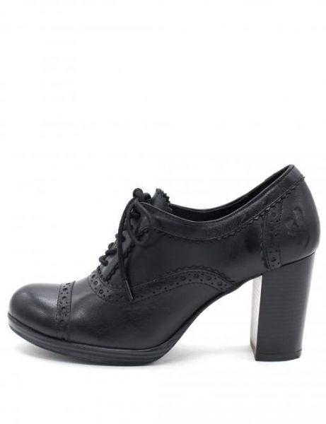 Schuh Milana, schwarz