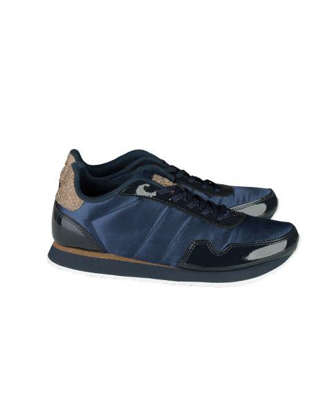 Sneaker Nora, navy