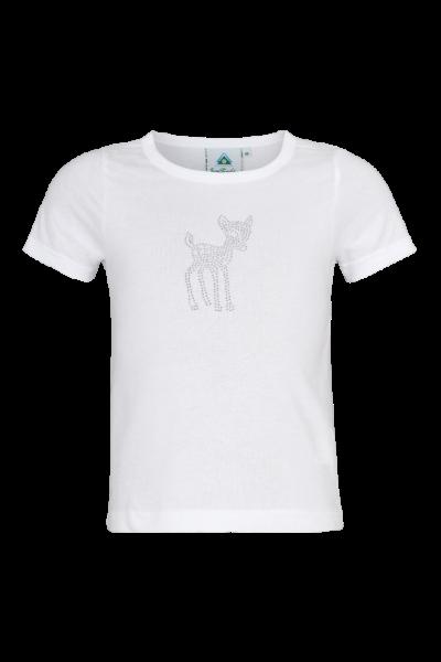 T-Shirt Susi, weiß