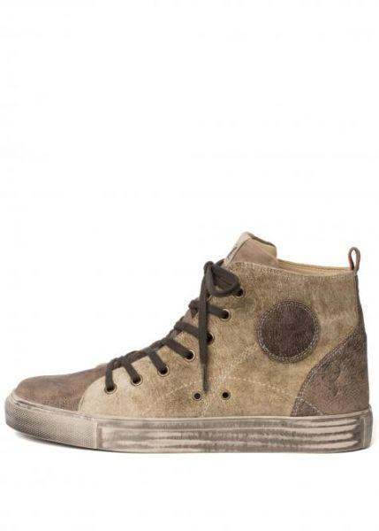 Schuh Newton, grau
