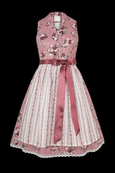 Dirndl Mary 60cm, rosa