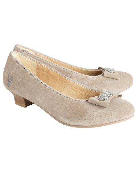 Pumps Joan, taupe