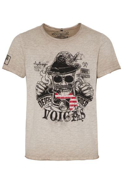T-Shirt Harry, beige