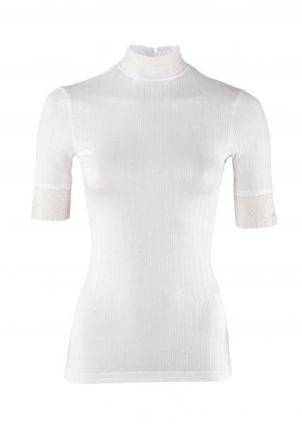 Shirt Pernitz, weiss