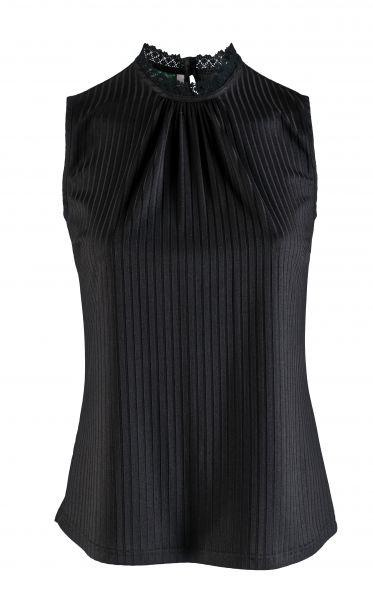 T-Shirt Clara, schwarz