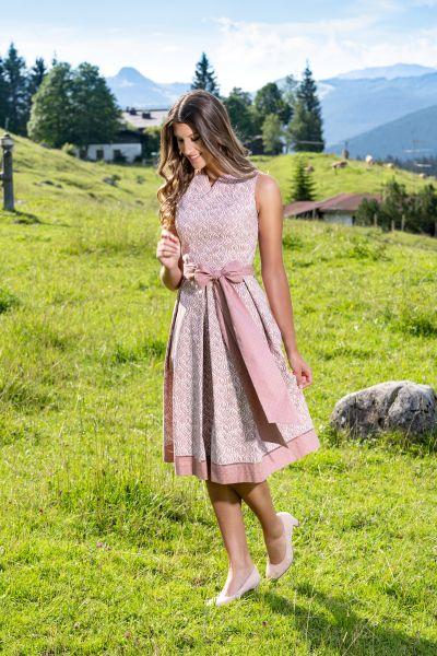 Kleid Rinsee 70cm, rosa