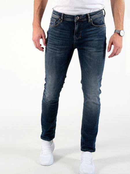 Jeans Cornell Regular Fit, brant blue