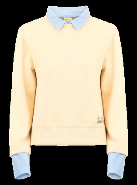 Sweater Plinia Easywear, vanille