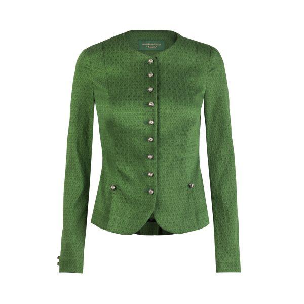 Anno Domini Design, Damen Jacke Wally, grün