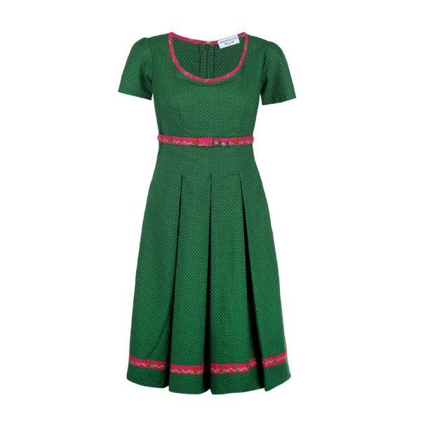 Anno Domini Design, Damen Kleid Uschi, grün