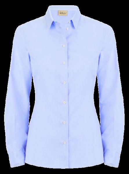Bluse Bea, blau