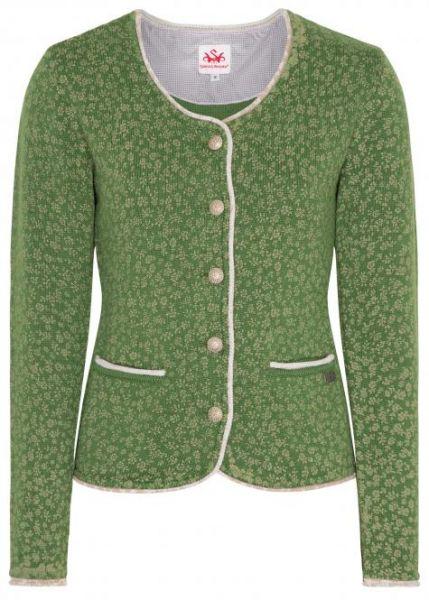 Jacke Nuance, grün