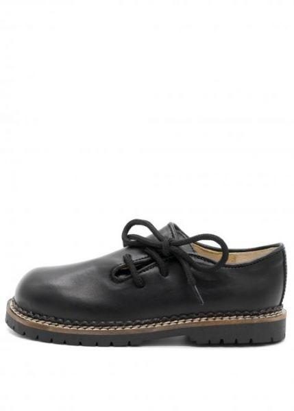 Schuh Maxi, schwarz