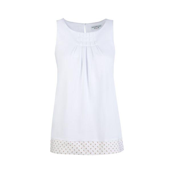 Anno Domini Design, Damen Shirt Mona, weiß
