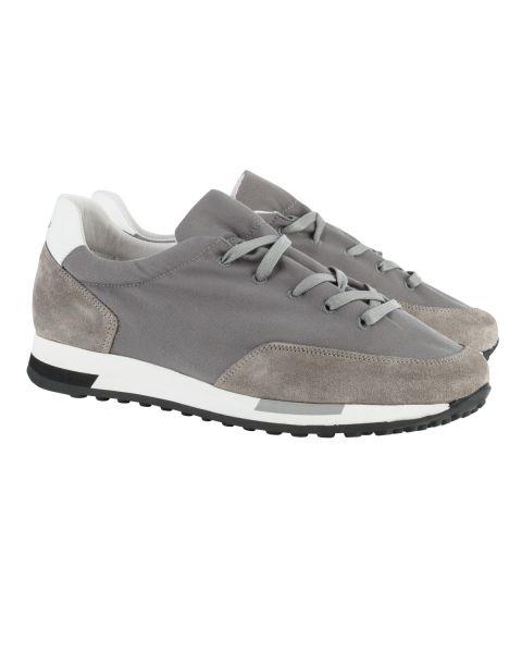 Schuh Flo, grau