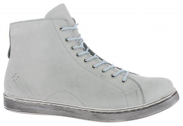 Sneaker Eva, gletscher