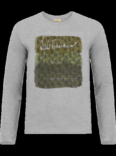 T-Shirt Trago, grau