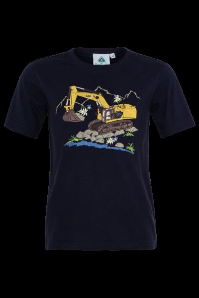 T-Shirt Noah, marine
