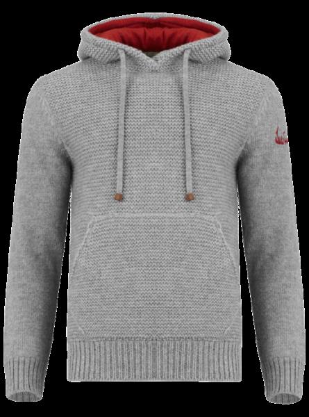 Pullover Waere, grau