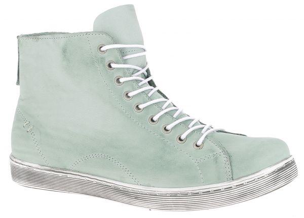 Sneaker Eva, mint