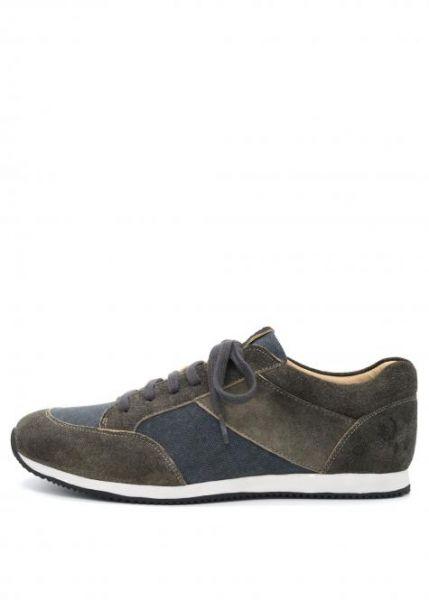 Schuh Luitpold, grau