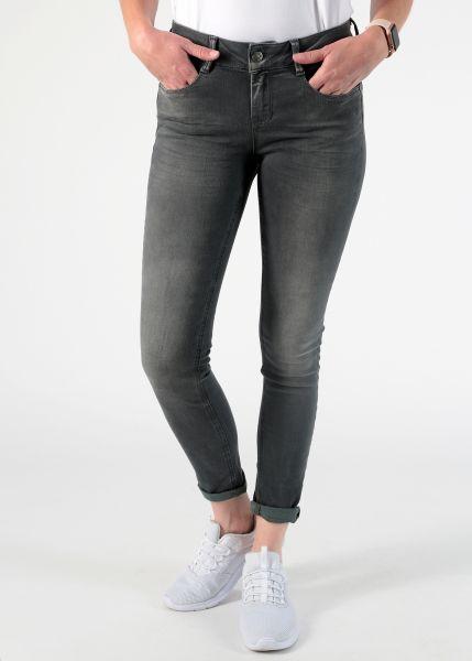 Jeans Sina Skinny Fit, rhino grey
